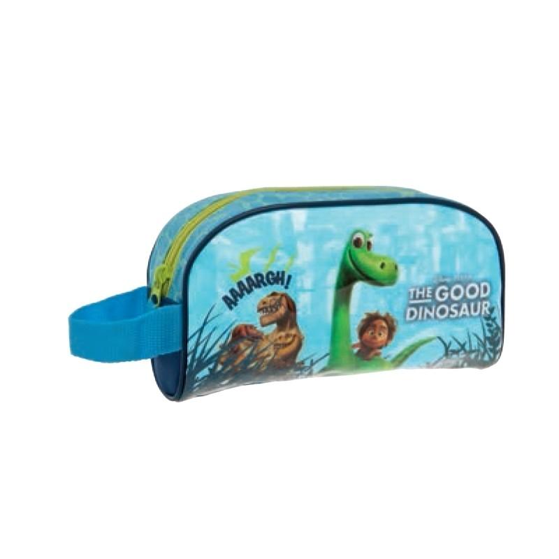 Taštička / pouzdro Good Dinosaur  / Hodný Dinosaurus / vecidoskoly