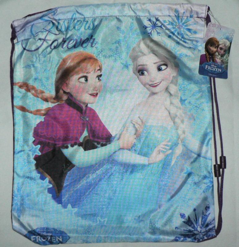 Taška Frozen / Ledové Království