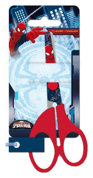 Dětské nůžky Spiderman