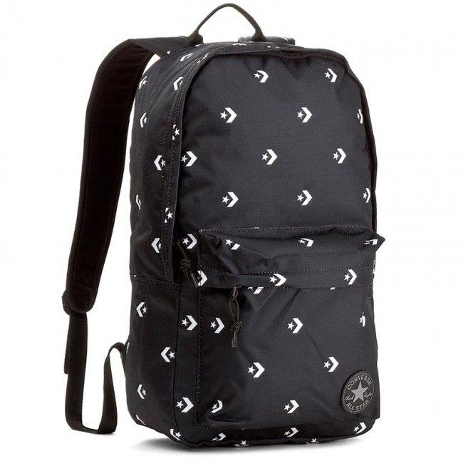 34fe4940dd1 Školní batoh Converse   bílý znak rozměr 45 x 27 x 14 cm