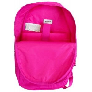 2f3e60c7ace ... Školní batoh   Converse   Tmavě růžový   45 x 27 x13 cm   veci do