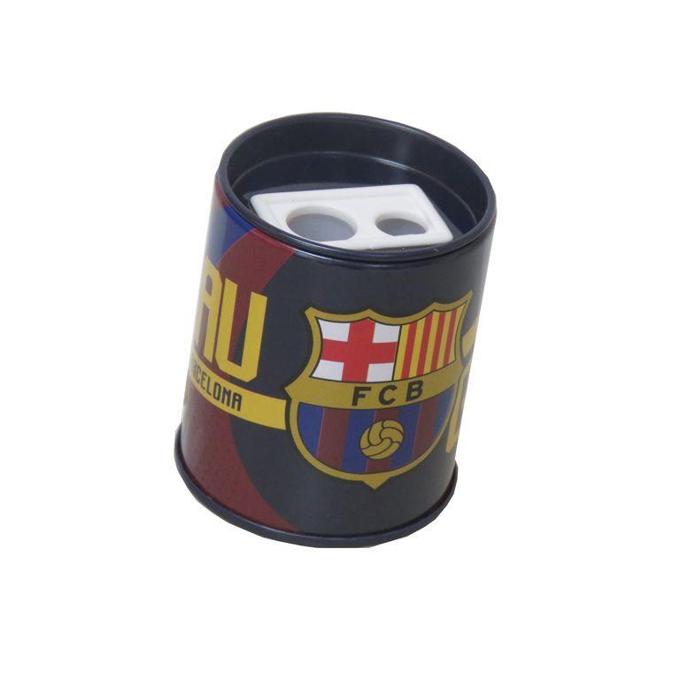 Ořezávátko na tužky FC Barcelona / 2v1