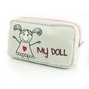 Kosmetická taštička / Penál / My Doll