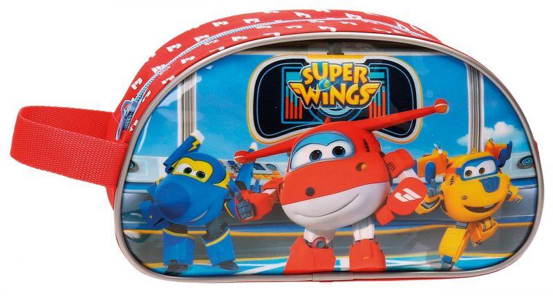 Penál / Taštička Super Wings