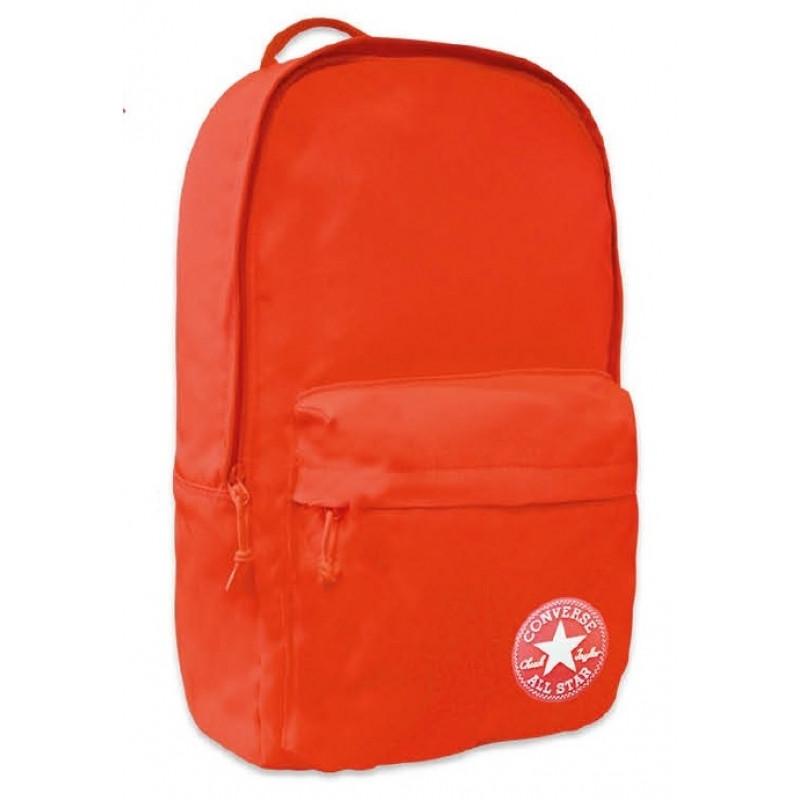 Školní batoh / Converse / Oranžový / 45 x 27 x 13 cm