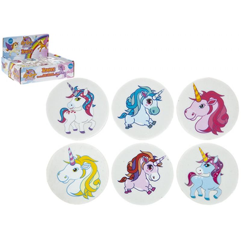 Školní guma jednorožec / Unicorn / veci do skoly