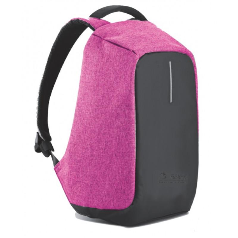 Dívčí školní bezpečný batoh proti krádeži Spirit 48 x 26 x 11 cm