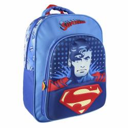 Chlapecký 3D batoh Superman 31 x 41 x 13 cm / vecidoskoly