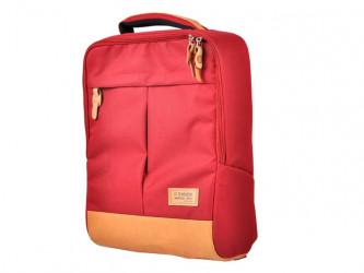 Batoh Cube Red / 43 x 29 x 14 cm