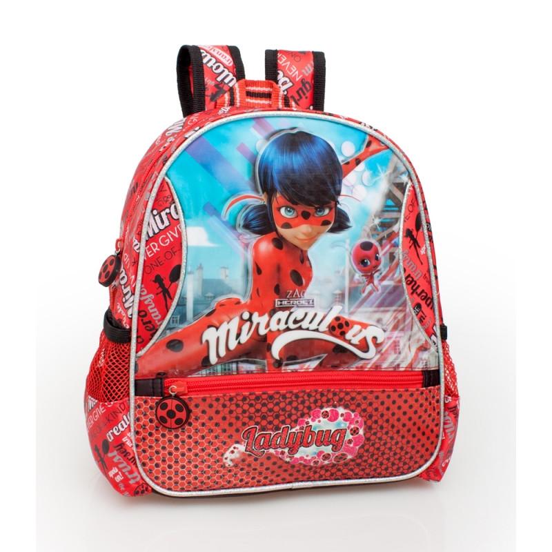 598469e419d Dětský batoh Zázračná beruška   29 x 25 x 11 cm