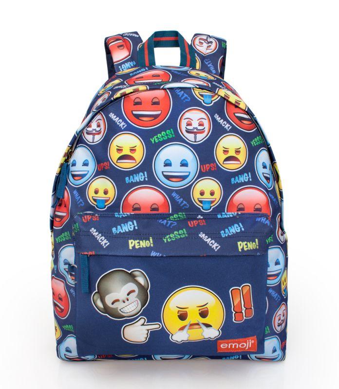 Batoh Emoji Big / 43 x 33 x 13 cm