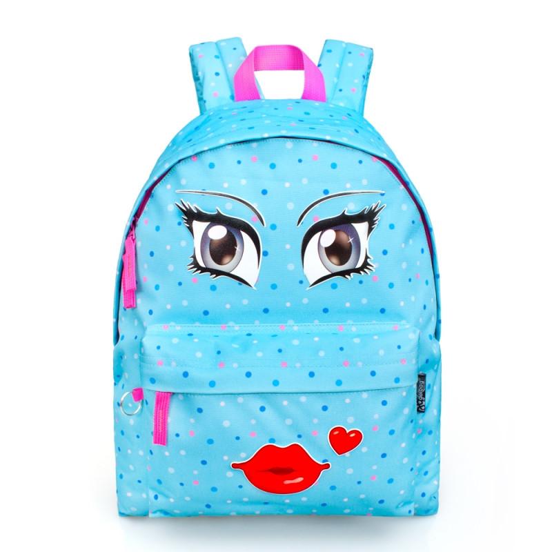 eastwick teenage backpack / 43 x 33 x 13 cm / veci do skoly