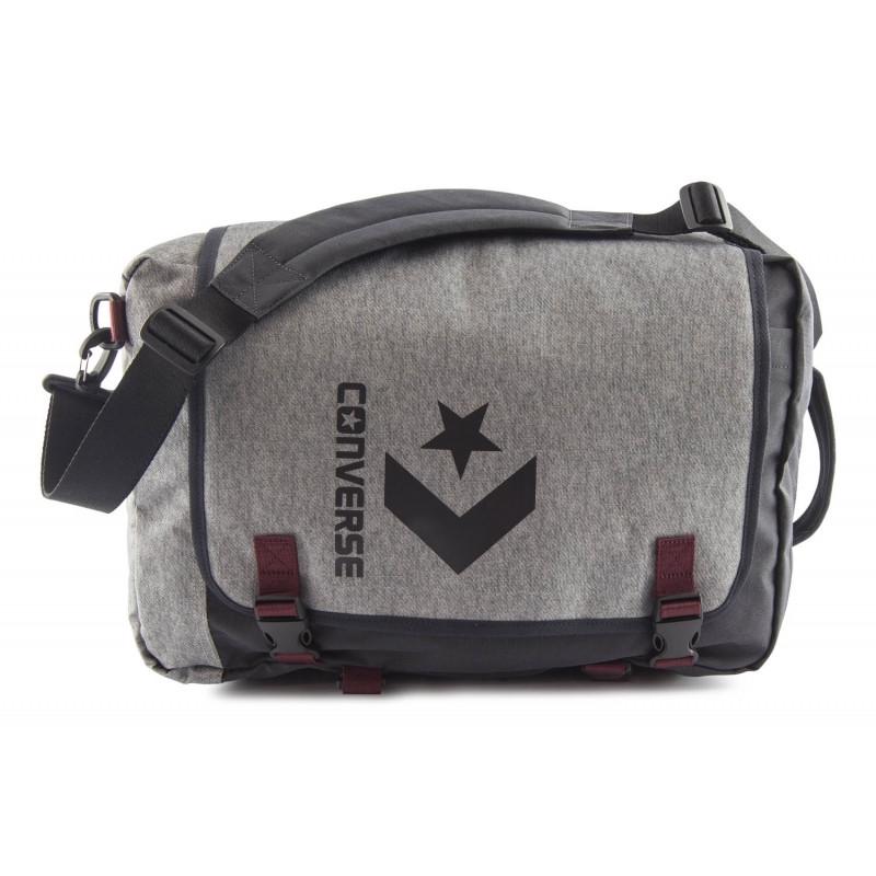 Multifunkční taška Converse   30 x 45 x 16 cm   veci do skoly bb6ea2875a