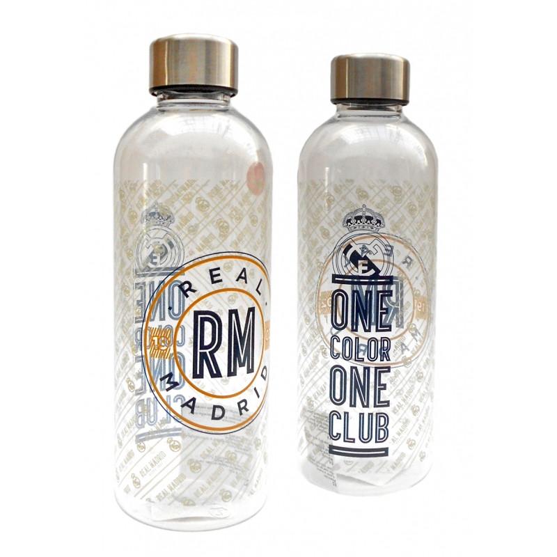 Plastová láhev na vodu Real Madrid / 850 ml