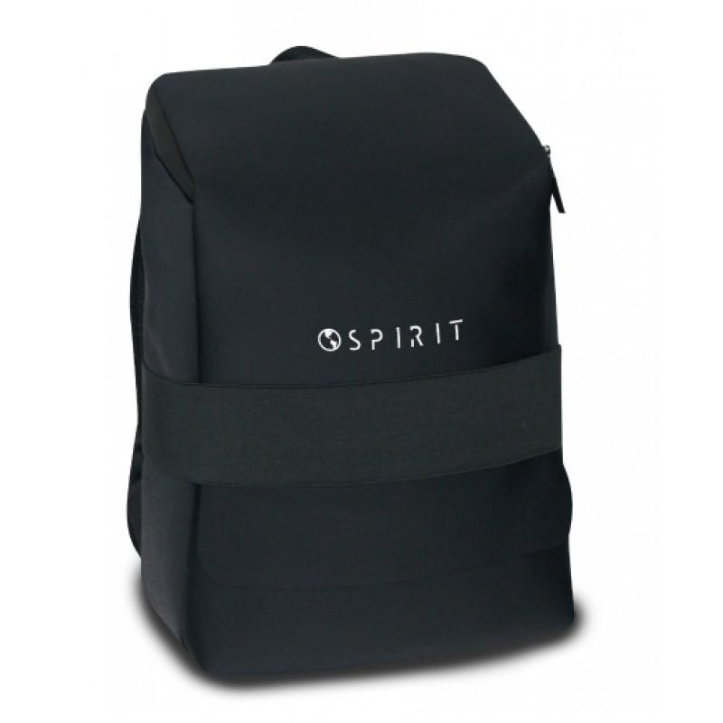 Neoprenový batoh Spirit / 28 x 40,5 x 13,5 cm / veci do skoly