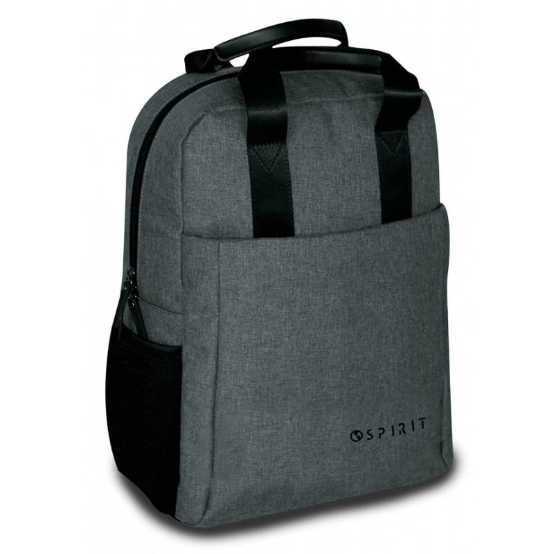 Studentský batoh Spirit s USB přípojkou   30 x 43 x 14 cm   veci do 719932217a