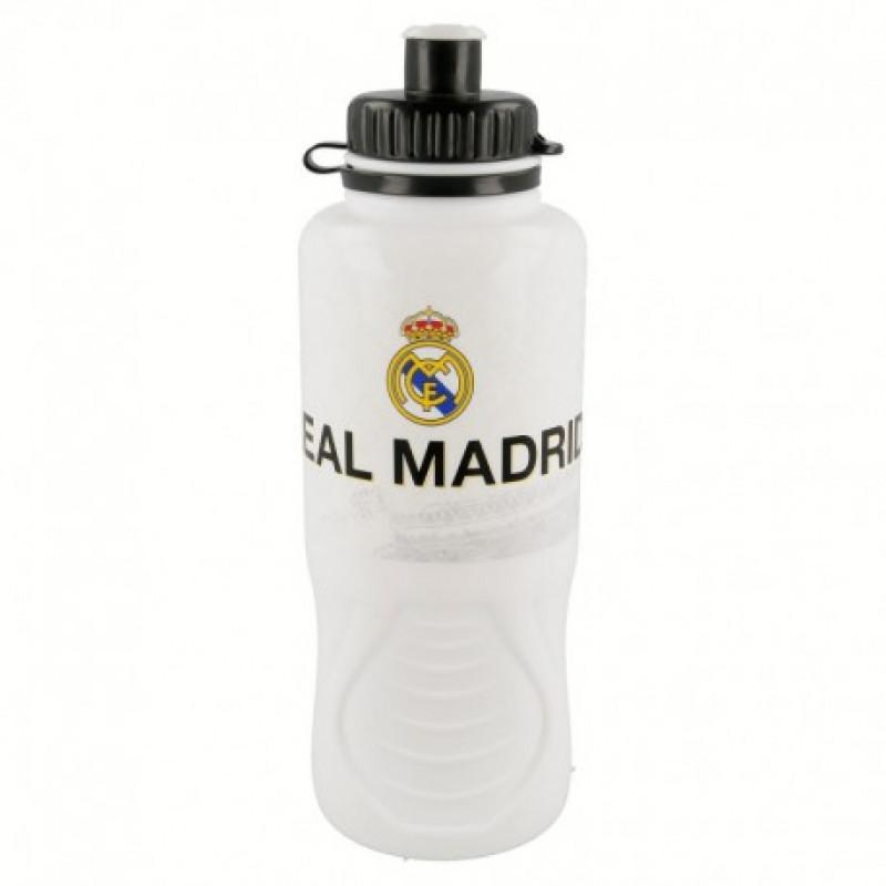 Sportovní plastová láhev Real Madrid / 400 ml / veci do skoly