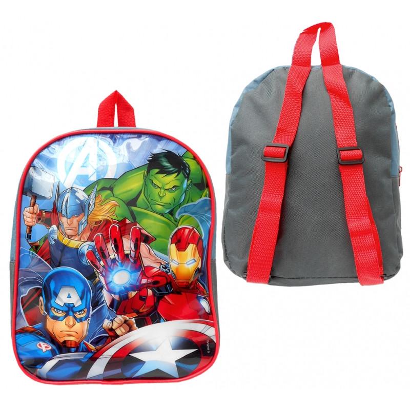 Dětský batoh Avengers / 29 cm