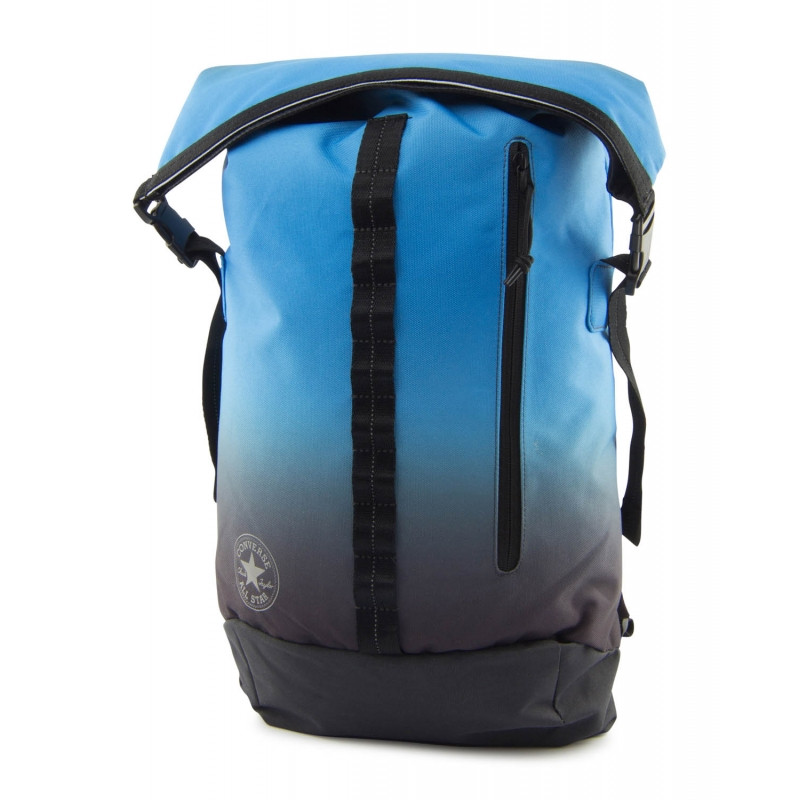 Studentský batoh Converse blue hero / 33 x 55 x 15 cm / veci do skoly