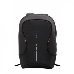 Studentský batoh proti krádeži Spirit / 35 x 49 x 14 cm / veci do skoly
