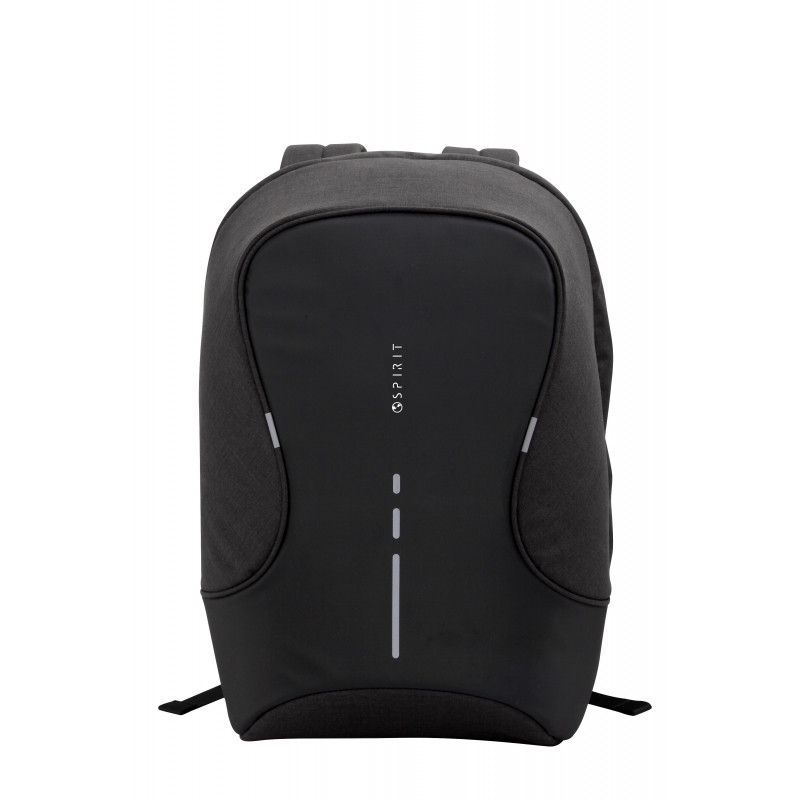 Studentský batoh proti krádeži Spirit   35 x 49 x 14 cm   veci do skoly 0d461b7bf1