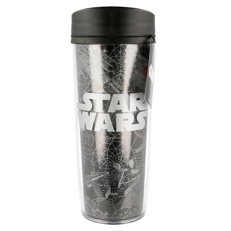 Cestovní hrnek Star Wars / 533 ml / veci do skoly