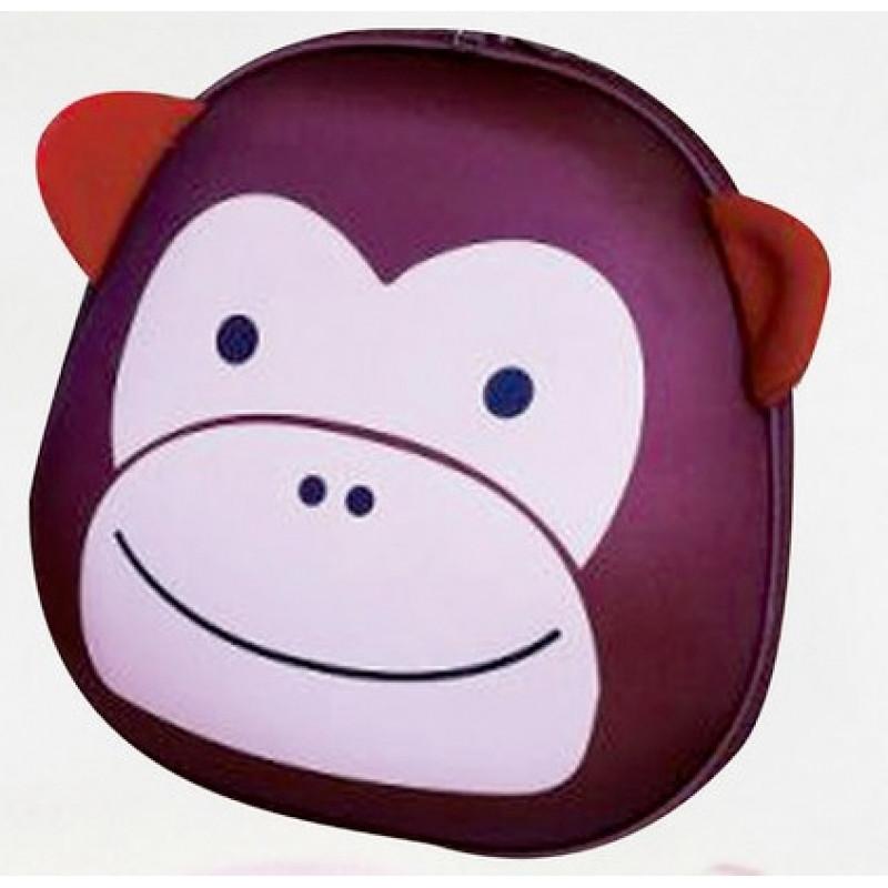 Neoprenový batoh pro děti / Opice / 23 x 30 x 11 cm