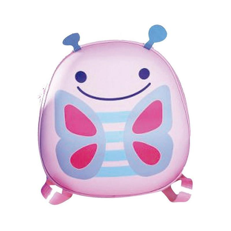 Neoprenový batoh pro děti / Motýlek / 23 x 30 x 11 cm