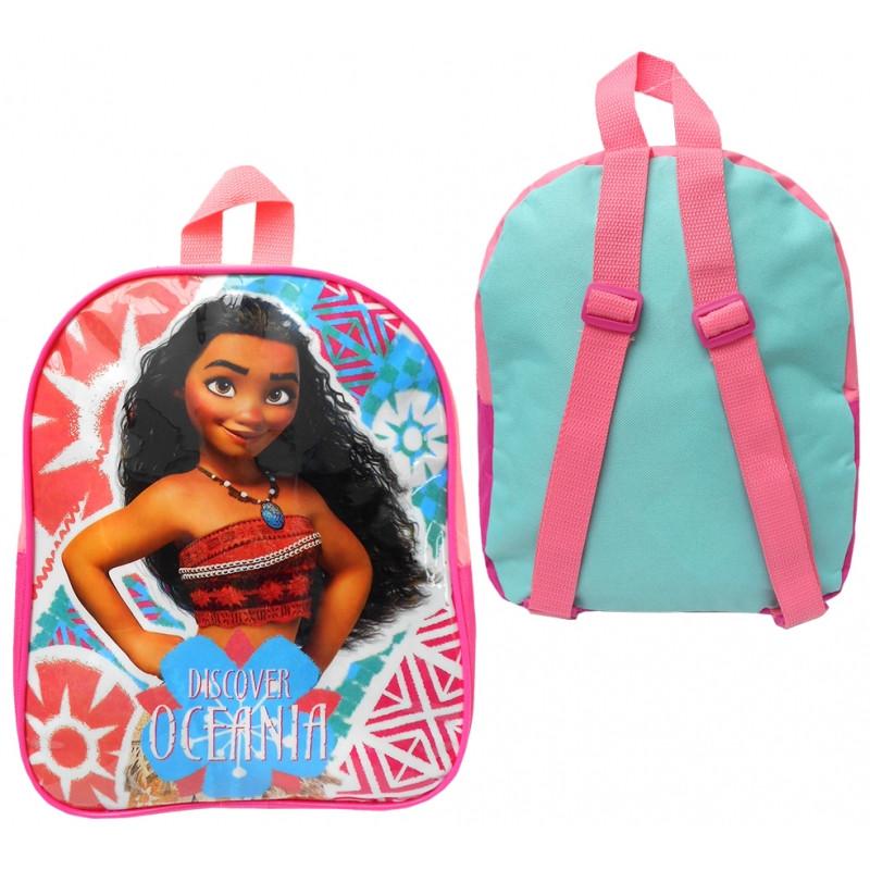 Dětský batoh dívčí Vaiana / 29 cm
