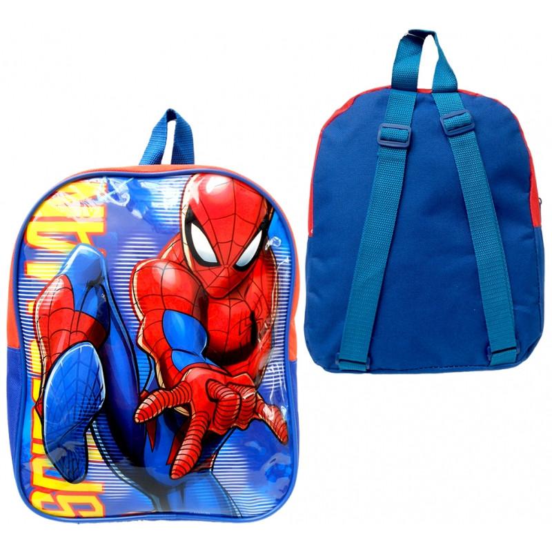 Chlapecký batoh Spiderman / 29 cm