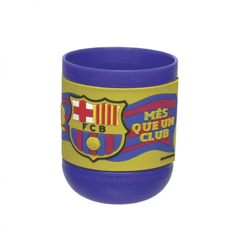 Stojánek na psací potřeby FC Barcelona / veci do skoly