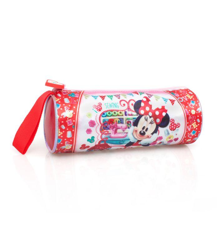 Penál / pouzdro Minnie Mouse