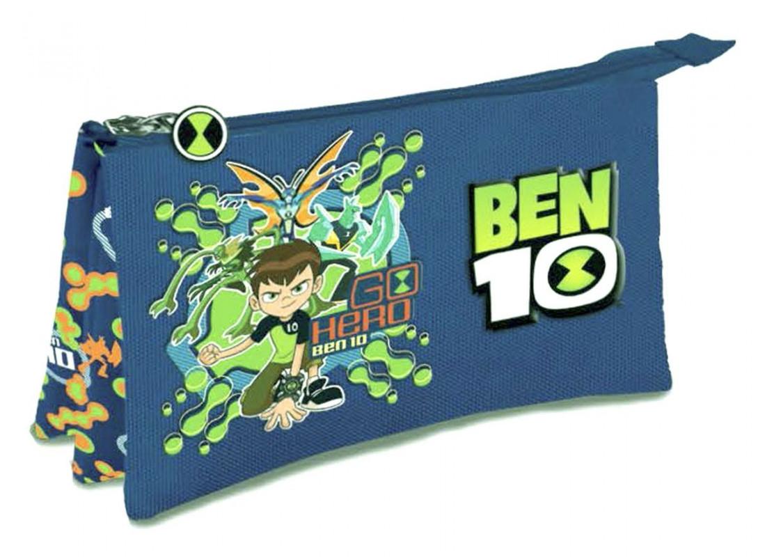 Penál Ben 10