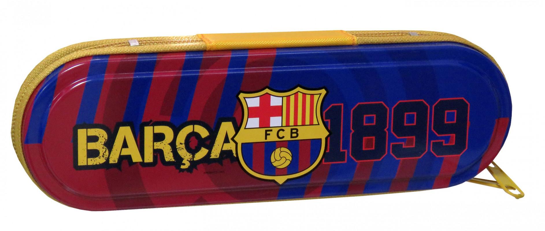 Penál / pouzdro FC Barcelona 1899