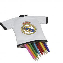 Penál / pouzdro dres Real Madrid
