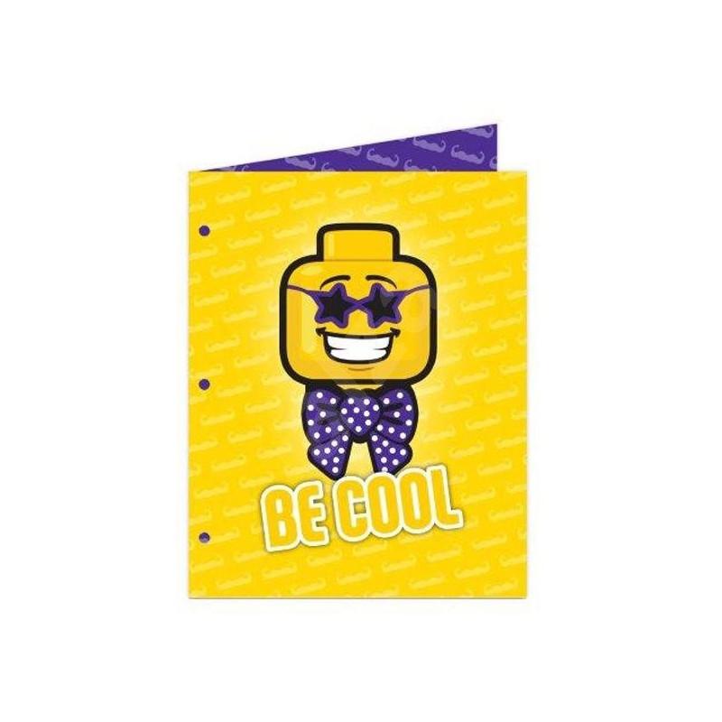 Papírová složka Lego / Be Cool