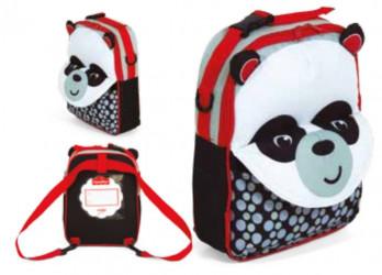 3D batoh Fisher Price / Panda