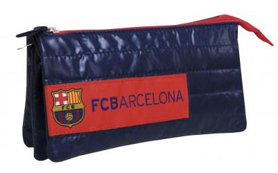Penál / pouzdro FC Barcelona