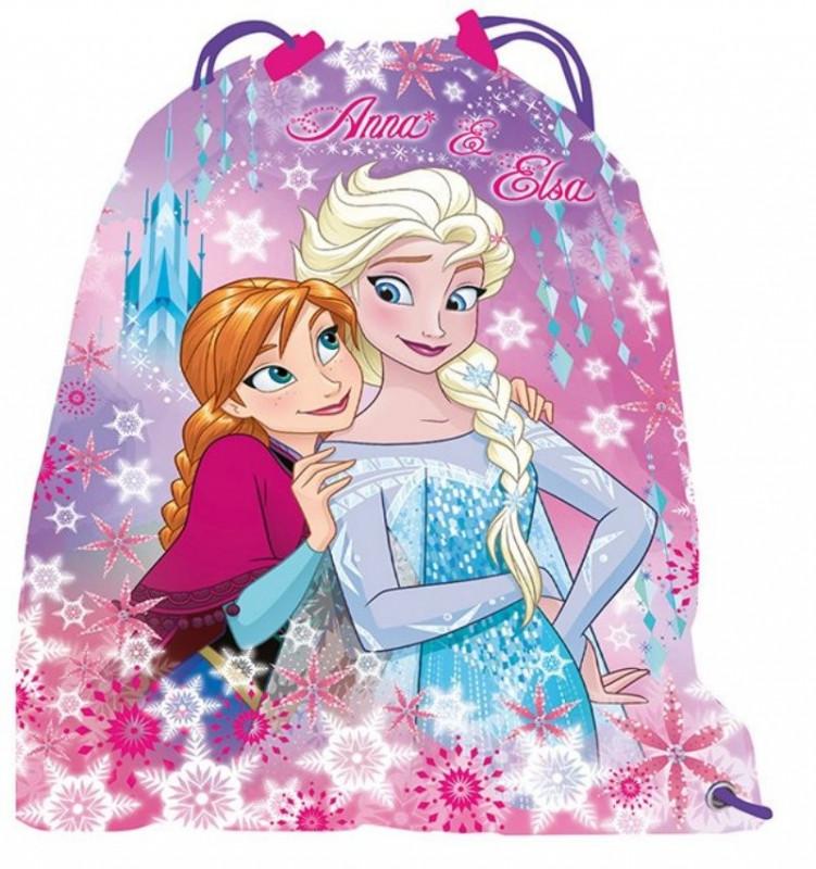 Gym bag / taška na přezůvky Frozen