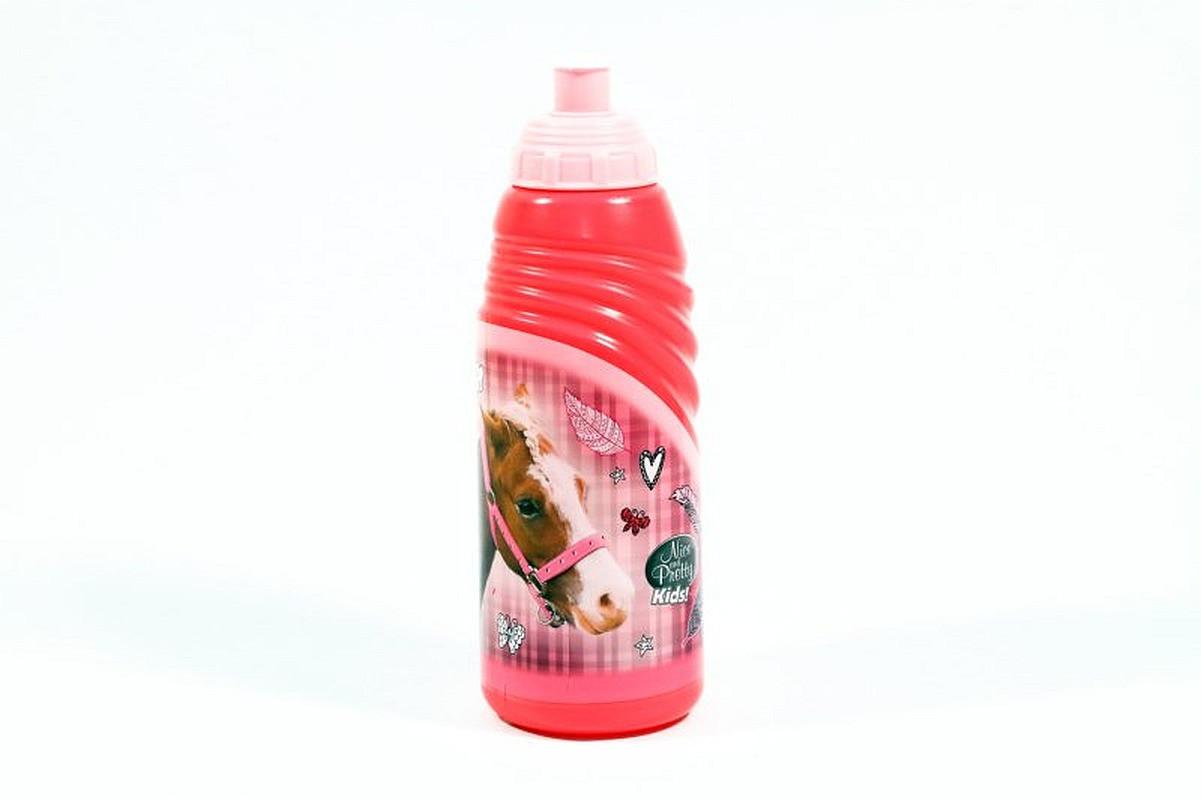 Láhev na vodu Kůň