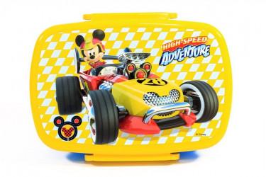 Box na svačinu Mickey Mouse Speed